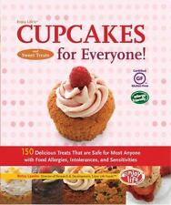 ENJOY LIFE'S CUPCAKES and Sweet Treats for Everyone! Gluten-free NEW HARDCOVER