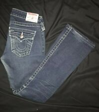 True Religion 'Becky' Bootcut Jeans Size 26