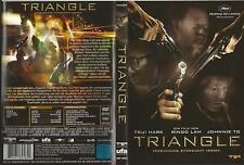 Triangle /  (Universum) DVD #5837