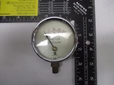 Ametek Suction Pressure Guage 72742 0-160 2-1/2''