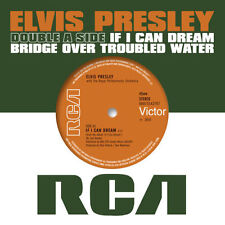 Elvis Presley Import Music Records