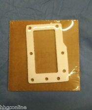 Monitor Heater 21, 22 and 422 Window Base Gasket Part# 6126