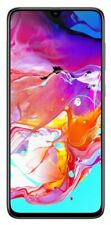 Without Box - Samsung Galaxy A70 SM-A705MN/DS 128GB 6.7' LTE 32MP Unlocked