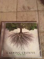 Thrive by Casting Crowns (CD, Jan-2014, Provident Music Group) NEW