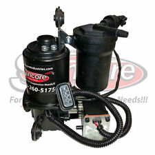 2007-2014 Cadillac Escalade Air Suspension Compressor Pump