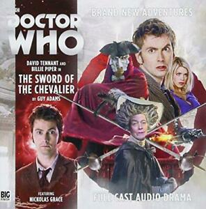 The Tenth Doctor Adventures: The Sword of the Chevalier (Doctor Who - The Tenth