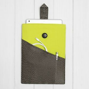 For iPad Air sleeve cover case bag 3rd 6 9th Mini 9.7 10.2 10.5 Pro 11 12.9 2021