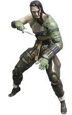 Figurine VAMP Metal Gear Solid 4 17 cm Medicom DISPO
