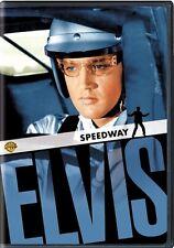 SPEEDWAY Sealed New DVD Elvis Presley Nancy Sinatra