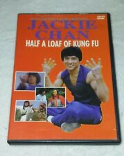 Half a Loaf of Kung Fu (DVD,  *RARE opp