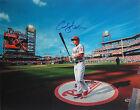 Cody Asche Autographed Signed 16x20 Photo Philadelphia Phillies (JSA PSA Pass)