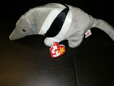Ty Beanie Babies Ants the Anteater Dob November 7 1997 Mwmt