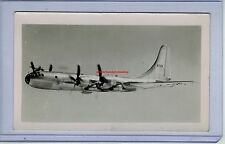 1947 BOEING B-50A SUPERFORTRESS BK-026 6026 NUCLEAR BOMBER ORIGINAL PHOTO USAF