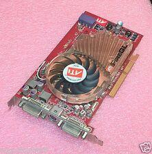 SCHEDA GRAFICA  PCI   AGP@ 256 MB_ATI FireGL X3-256 FireGL X3_DDR3_DUAL DVI