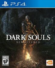 Dark Souls Remastered for PlayStation 4 [New PS4]
