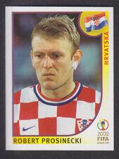 PANINI-COREA GIAPPONE 2002 WORLD CUP - # 486 Robert PROSINECKI-HRVATSKA