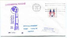 1975 EXPERIMENTAL PAYLOAD Atlas Agena Titan 3C Cape Canaveral USA NASA Sat