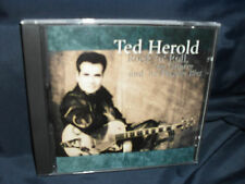 Ted Herold - Rock 'N' Roll,'Ne Gitarre Und 'Ne Flasche Bier