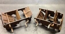 VW AirCooled Beetle And Ghia Thermostat Cooling Vanes  71-79