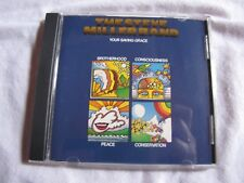 Mint 1st press Your Saving Grace by Steve Miller Band (CD, 1990, Capitol) RARE