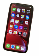 Apple iPhone XR Product(RED) AT&T 64GB  - TR1165