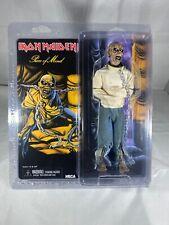 Vinyl Figure Choisissez tueurs, nombre de bête, Piece of Mind Iron Maiden Eddie POP