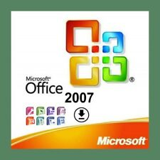 MS Office 2007 Download Link, 32/64 Bit Lifetime With License Key