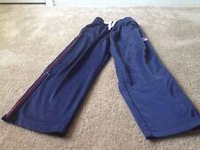 Fila Boy's Athletic Pants Sz S 8 Multi-Color