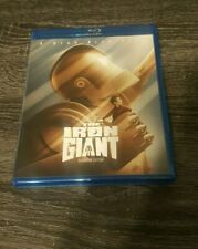 The Iron Giant: Signature Edition - Good