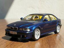 1:43 Neo BMW M5 E39 *Rare*