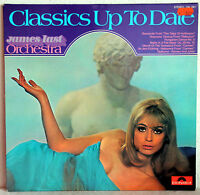 """12"""" Vinyl JAMES LAST & His Orchestra - Classics Up To Date"""