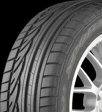 Dunlop SP Sport 01 DSST RunOnFlat 195/55-16  Tire (Set of 2)