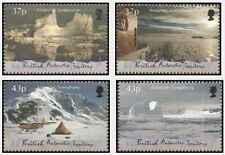 Timbres Antarctique GB 325/8 ** année 2000 lot 20946