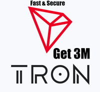 3,000,000 TronClassic - 3 Million TRXC - CRYPTO MINING CONTRACT, Crypto Currency