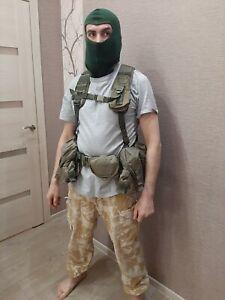 Unloading SSO for Kalashnikov Smersh AK Special Forces Russian Army, Oliva.