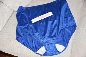 NIX C SL1 - Ladies knickers in lovely silky nylon, BN, Shadowline, US 8