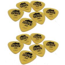 Dunlop Guitar Picks  12 Pack  Ultex Standard  .88mm  421P