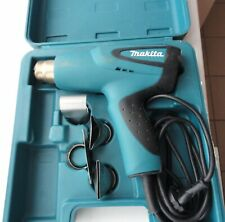 Makita HG5012 230V Heavy Duty 1600W Heat Gun with Carry Case
