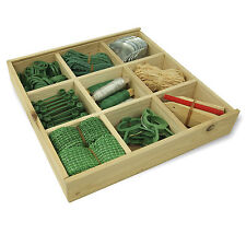Garden Gardening Set - Birthday Thank You Box Markers Kit - Birthday Gift