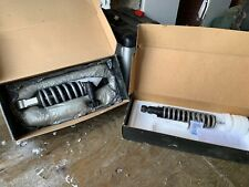 BMW  R1200 gs 2008 motorcycle parts. Many are brand new!