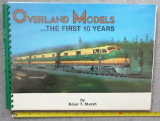 More details for overland huge cumulative referance collectors photoguide book - very rare