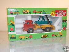 Antiguo  juguete camión  Pegaso Joal  211  // truck toy  Joal