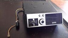 Vintage Pioneer 8-Track Player; car, hot rod, rat rod TP-828