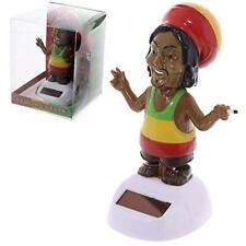 Solar Dancing Rasta Solar Dancing Toy Animated Bobble Dancer Car Fun