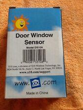 X10 NEW! DOOR WINDOW SENSOR #DS10A