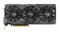 Componente PC ASUS grafica Strix-gtx1070-08g-gaming