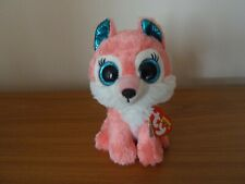 Ty Beanie Boos Boo Maggie - USA Great Wolf Lodge exclusive 2019 NEW RELEASE
