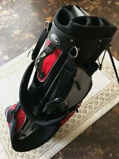 Precise Golf Stand-Bag With Hood