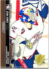 2013-14 ITG Heroes and Prospects - CAREY PRICE #125