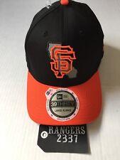 New Era San Francisco Giants 8x World Series Champions Hat Cap Size 7 3 4 cbc3bba19a8f